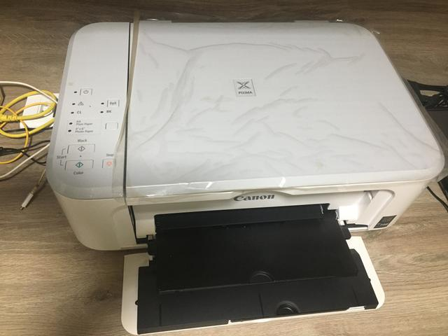 Impressora Cânon MG 3610