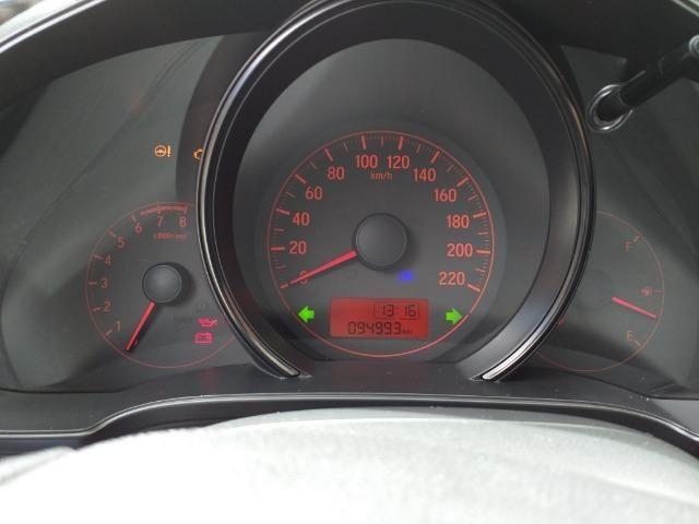 Honda Fit DX 1.5 MT - Foto 10