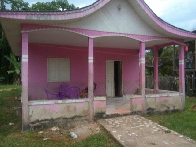 Vendo casa em portu acre
