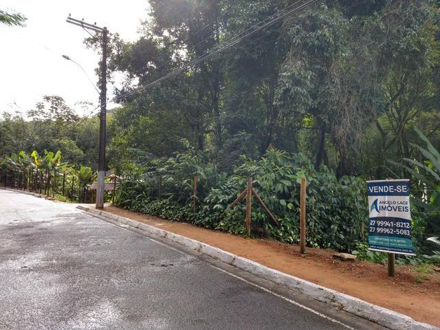 Lote 1.300m2 na Avenida Principal de Santa Isabel em Domingos Martins - Foto 2