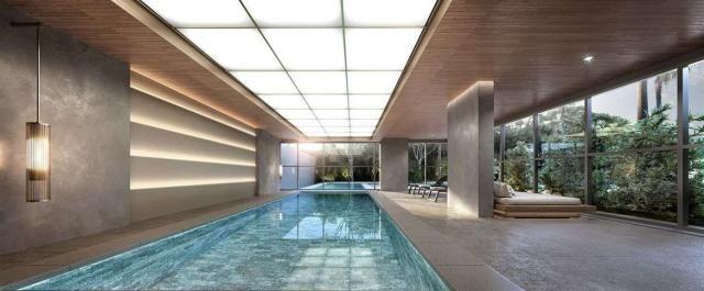 Float residences - 43 a 99m² - bairro petrópolis - porto alegre, rs - id2182 - Foto 14
