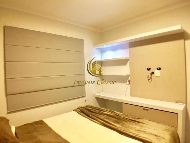 Apartamento à venda com 3 dormitórios em Navegantes, Capão da canoa cod:1332 - Foto 10