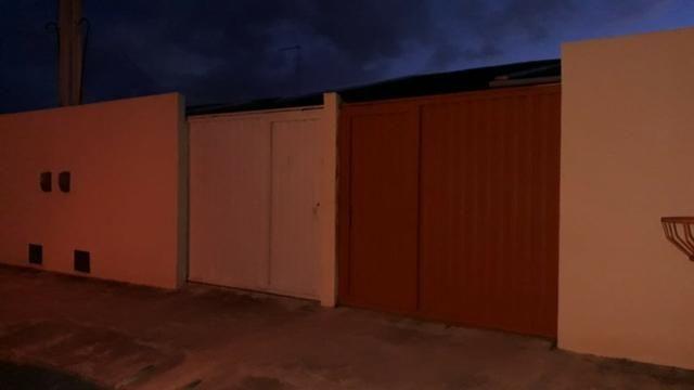Casa Tabuleiro, 70 m², 170 m² terreno, 2/4 , 1 suíte, parcelas de R$ 531,12 amplo quintal! - Foto 12