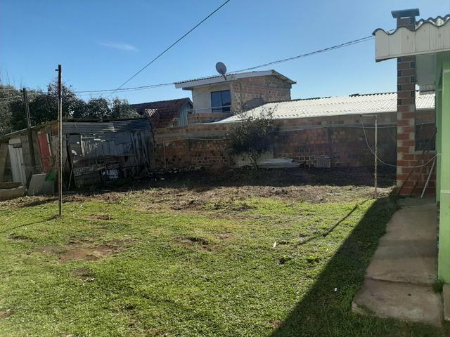 Casa de Alvenaria de 48 m² .terreno de 240 m² .Boqueirão - Guarapuava PR - Foto 3