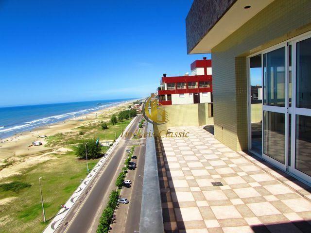 Apartamento à venda com 4 dormitórios em Centro, Capão da canoa cod:1345 - Foto 15