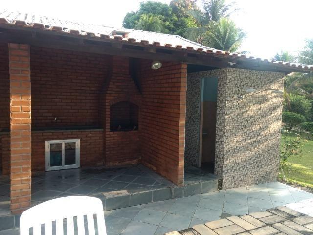 Alugo Sítio em Itaboraí com 11.500 m2 - Foto 12