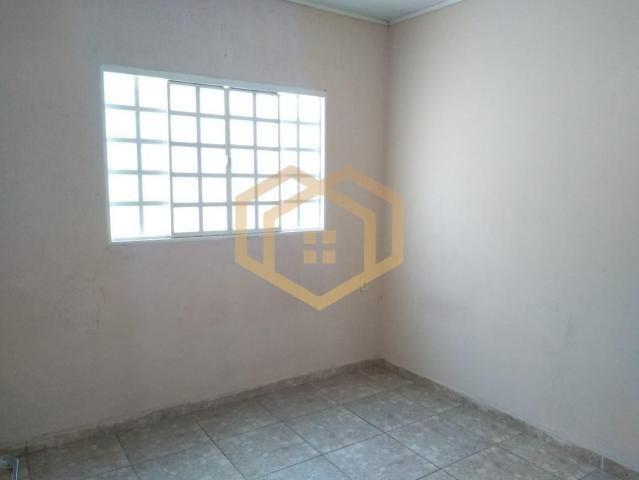 Casa à venda, 3 quartos, Floresta - Porto Velho/RO - Foto 5