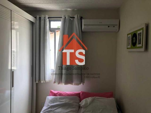 Apartamento à venda com 2 dormitórios em Lins de vasconcelos, Rio de janeiro cod:TSAP20114 - Foto 13