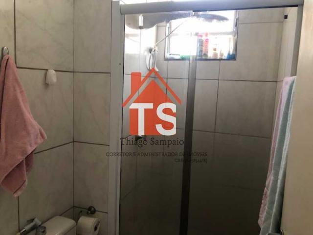 Apartamento à venda com 2 dormitórios em Lins de vasconcelos, Rio de janeiro cod:TSAP20114 - Foto 9