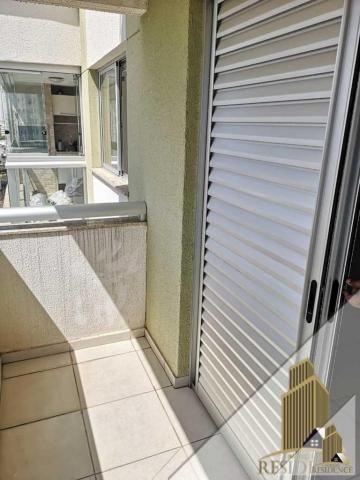 Eco vita ideale - 96 m² - 03 quartos - andar alto - sol da manhã - Foto 11