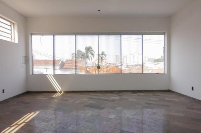 Salão para alugar, 420 m² por R$ 8.500,00/mês - Centro - Rio Claro/SP - Foto 13