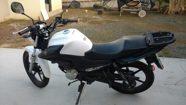 Moto YBR factor 150