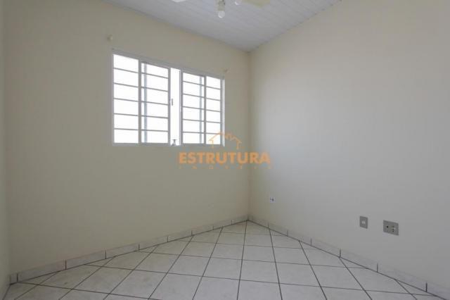 Barracão para alugar, 380 m² por R$ 3.000,00/mês - Estádio - Rio Claro/SP - Foto 10