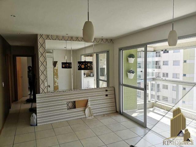 Eco vita ideale - 96 m² - 03 quartos - andar alto - sol da manhã - Foto 3