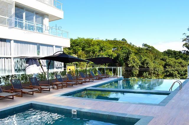 Apartamento à venda com 3 dormitórios em João paulo, Florianópolis cod:707 - Foto 14