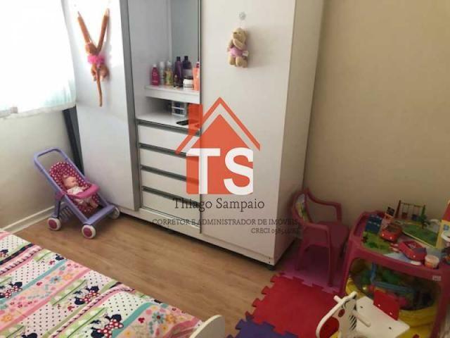 Apartamento à venda com 2 dormitórios em Lins de vasconcelos, Rio de janeiro cod:TSAP20114 - Foto 10