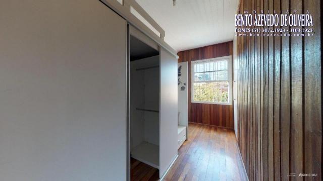 Casa à venda com 3 dormitórios em Nonoai, Porto alegre cod:6609 - Foto 7