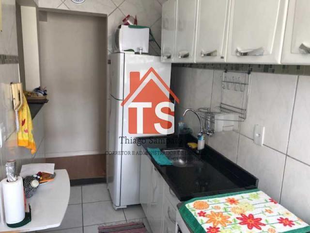 Apartamento à venda com 2 dormitórios em Lins de vasconcelos, Rio de janeiro cod:TSAP20114 - Foto 6