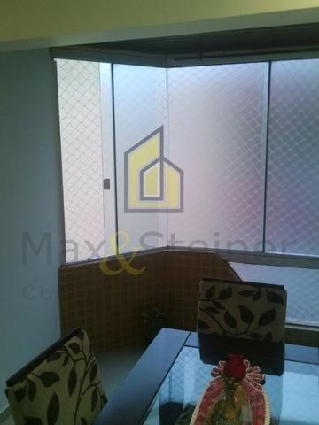 Ms5 Apartamento 2 dorm com escritura e rua tranquila !! - Foto 8