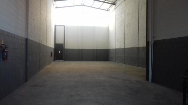 Galpão/depósito/armazém para alugar em Ayrosa, Osasco cod:259-IM202773 - Foto 5