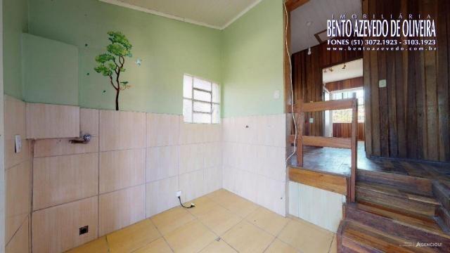 Casa à venda com 3 dormitórios em Nonoai, Porto alegre cod:6609 - Foto 10