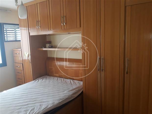 Apartamento à venda com 2 dormitórios em Meier, Rio de janeiro cod:865565 - Foto 9