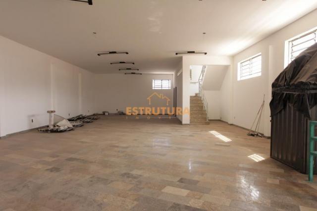 Salão para alugar, 420 m² por R$ 8.500,00/mês - Centro - Rio Claro/SP - Foto 11