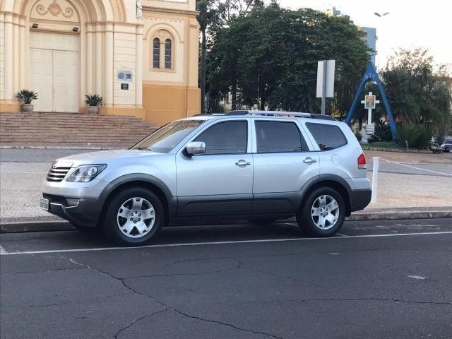 Vendo Kia Mohave diesel