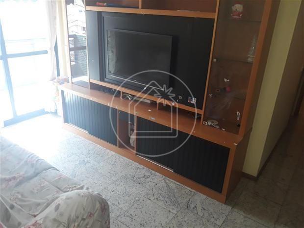 Apartamento à venda com 2 dormitórios em Meier, Rio de janeiro cod:865565 - Foto 5