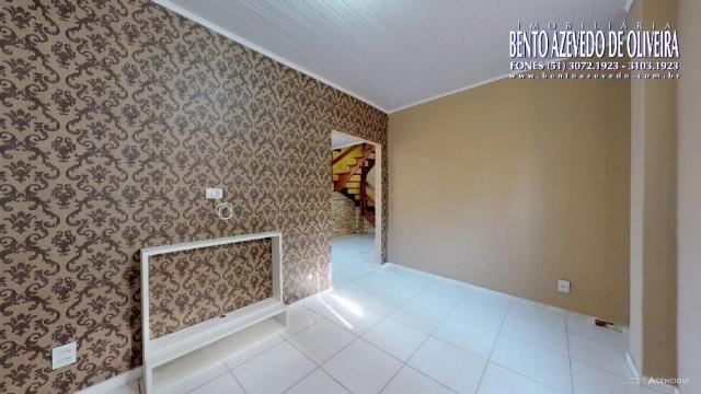 Casa à venda com 3 dormitórios em Nonoai, Porto alegre cod:6609 - Foto 4