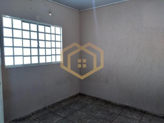 Casa à venda, 3 quartos, Floresta - Porto Velho/RO - Foto 7