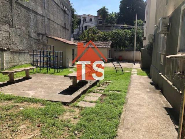 Apartamento à venda com 2 dormitórios em Lins de vasconcelos, Rio de janeiro cod:TSAP20114 - Foto 18