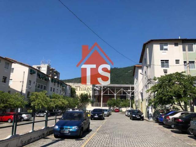 Apartamento à venda com 2 dormitórios em Lins de vasconcelos, Rio de janeiro cod:TSAP20114 - Foto 17