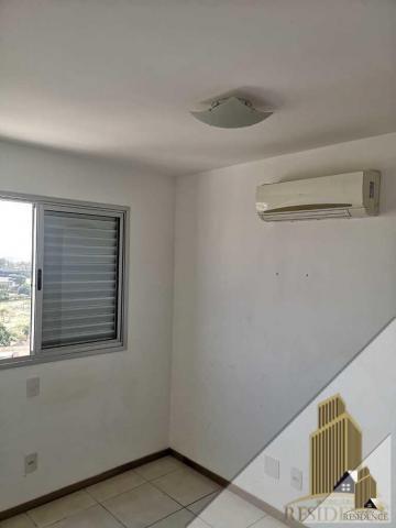 Eco vita ideale - 96 m² - 03 quartos - andar alto - sol da manhã - Foto 16