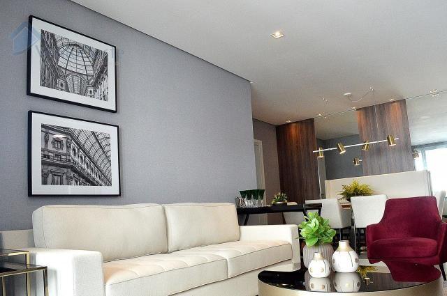 Apartamento à venda com 3 dormitórios em João paulo, Florianópolis cod:707 - Foto 13