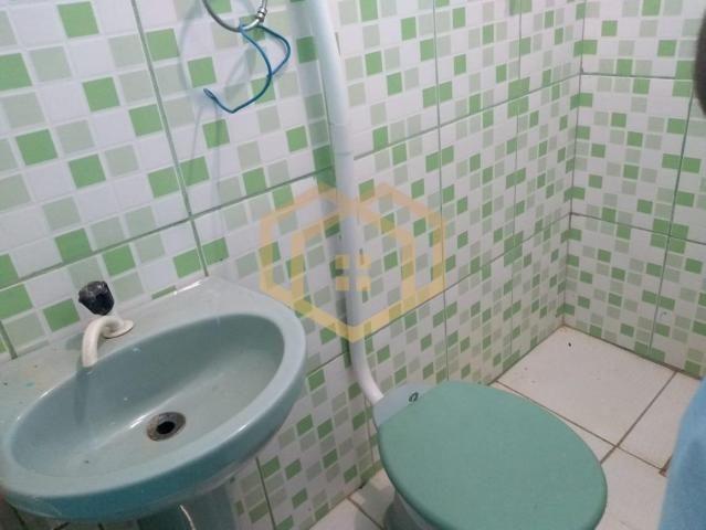 Casa à venda, 3 quartos, Floresta - Porto Velho/RO - Foto 15