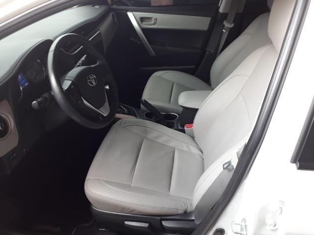 Toyota Corolla Xei , Carro Impecável para pessoas Exigentes, Carro Perfeito. Confira - Foto 8
