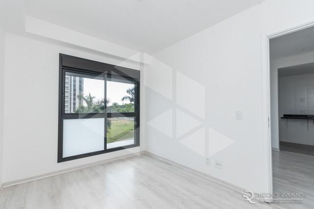 Apartamento para alugar com 1 dormitórios em , cod:I-019962