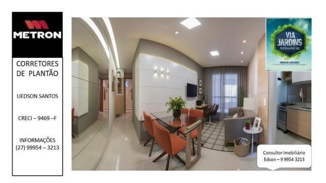 UED-18 - Apartamento 2 quartos em morada de laranjeiras - Foto 10