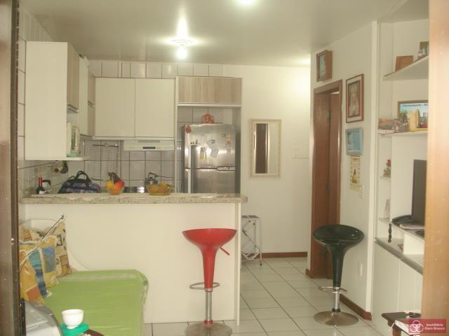 Apartamento à venda com 1 dormitórios em Ingleses do rio vermelho, Florianopolis cod:335 - Foto 18