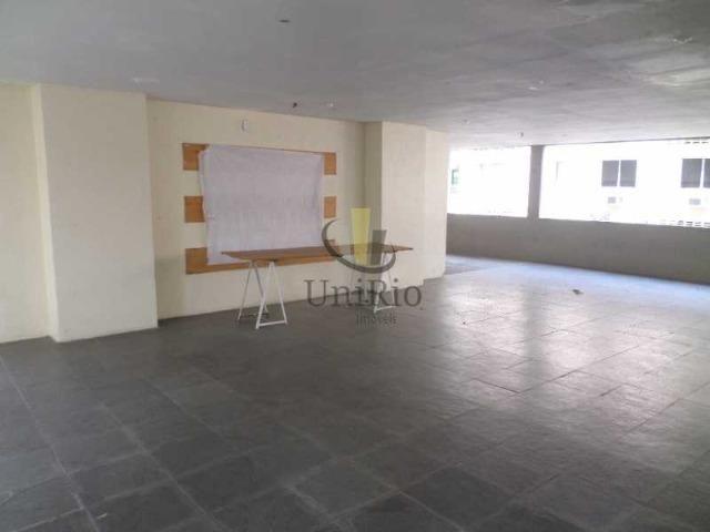 Apartamento 70 m² com 2 quartos em Praça Seca - Rio de Janeiro - RJ Cod: FRAP20778 - Foto 3