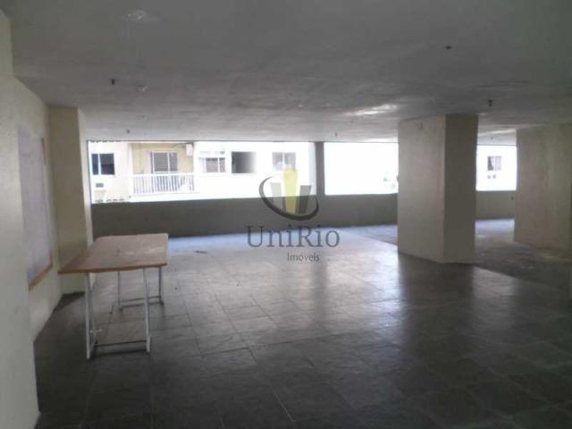 Apartamento 70 m² com 2 quartos em Praça Seca - Rio de Janeiro - RJ Cod: FRAP20778 - Foto 4