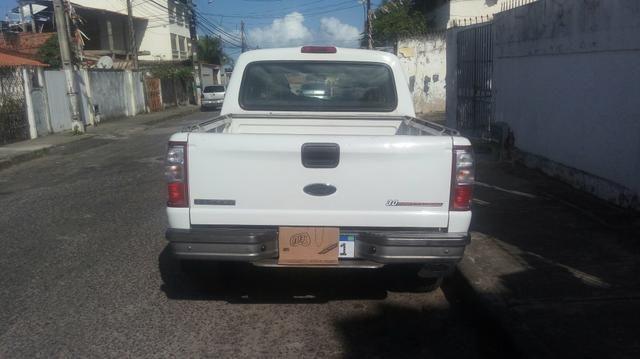 Ranger Xls 3.0 turbo diesel powerstroke 11/12 - Foto 8