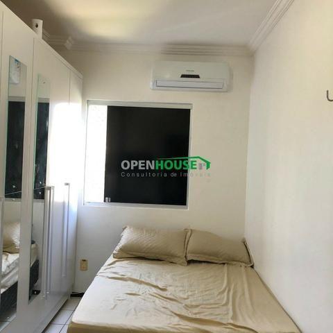 Apartamento De 2 Quartos Sendo 1 Suíte, Na Cidade Nova 8, Pronto Pra Morar !!! - Foto 14