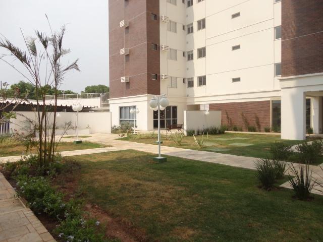 Apartamento Innovare Condomínio Clube com Armários Sol da manhã 2 Vagas Individuais - Foto 8