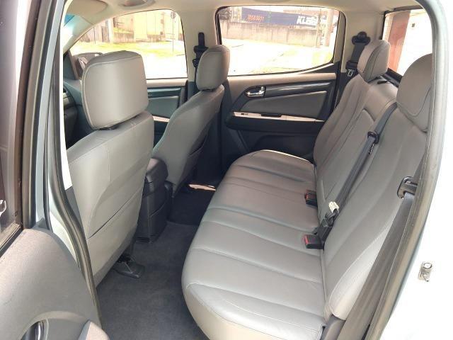 S10 LTZ 2.8 Diesel 4x4 Aut. 2013 - Foto 11