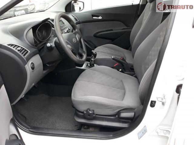 Hyundai HB20 S Comfort 1.6 /// POR GENTILEZA LEIA TODO O ANÚNCIO - Foto 9