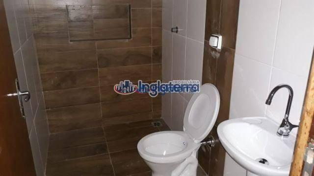 Casa à venda, 120 m² por R$ 300.000,00 - Jardim Itaparica - Londrina/PR - Foto 13