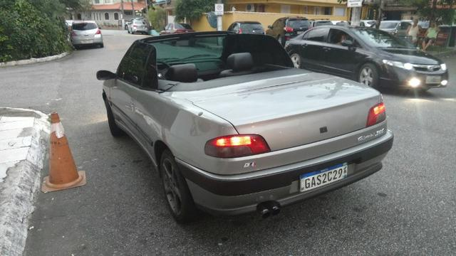 Peugeot 306 Cabriolet - Foto 3