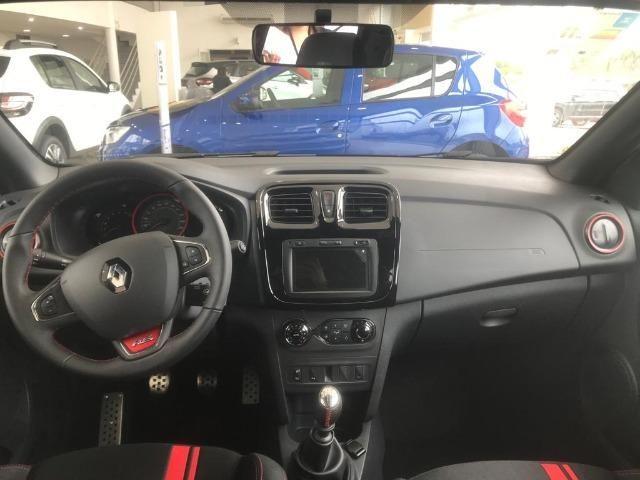 Renault Sandero R.S 2.0 0km - 2019 - Foto 6